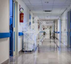 Seguridad hospitalaria